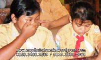training pembentukan karakter anak - 0853.3488.2589